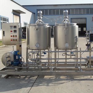 Lecithin Spraying Equipment